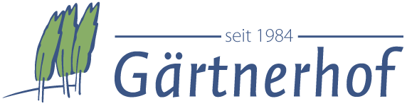 Gärtnerhof - seit 1984